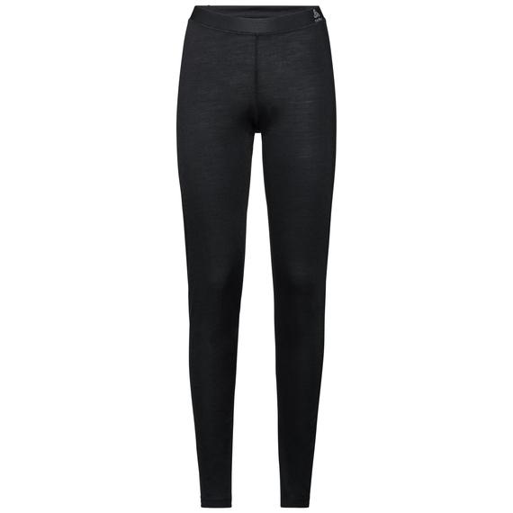 Sous-vêtement technique Collant long NATURAL + LIGHT pour femme, black, large