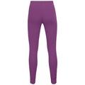 Ensemble de sous-vêtements ACTIVE WARM ECO KIDS pour enfant, hyacinth violet - grey melange - stripes, large