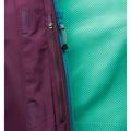 Women's FREMONT Hardshell Jacket, pickled beet, large