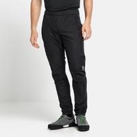 Men's MILES Pants, black, large