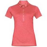 Polo s/s KOYA CERAMIWOOL, dubarry, large
