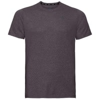 Men's MILLENNIUM T-Shirt, nightshade melange, large
