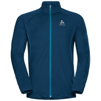 Jacket ZEROWEIGHT WINDPROOF Warm, poseidon, large
