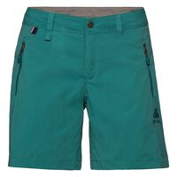 WEDGEMOUNT Shorts, bayou, large