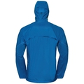 Men's ZEROWEIGHT RAIN WARM Jacket, directoire blue, large