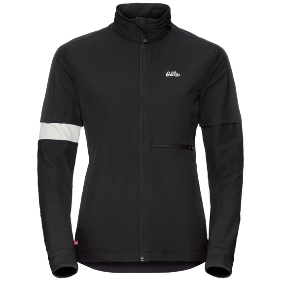 Jacket ANETTE, black, large