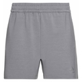 Short de running MILLENIUM ELEMENT pour femme, grey melange, large