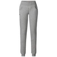 Pants SQUAMISH FW, grey melange, large