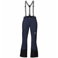 Pants SLY logic, diving navy, large