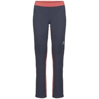 AEOLUS ELEMENT-broek voor dames, odyssey gray - faded rose, large
