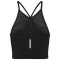PURE CERAMIWARM Sport-BH, black, large