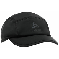 Casquette CERAMICOOL LIGHT, black - blackpack, large