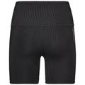 LOU MEDIUM Shorts, black - ZHD placed SS19, large