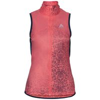 Vest OMNIUS Light, dubarry - AOP SS18, large