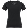 Women's LOU T-Shirt, black, large