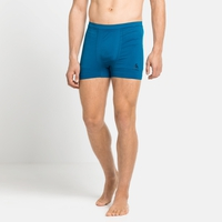 Men's PERFORMANCE LIGHT Sports-Underwear Boxers, mykonos blue - horizon blue, large