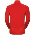 Herren ZEROWEIGHT WINDPROOF WARM Jacke, fiery red, large