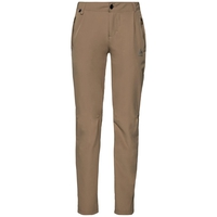Damen KOYA CERAMICOOL Pants, lead gray, large