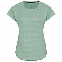 Women's MILLENNIUM T-Shirt, creme de menthe melange, large