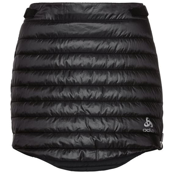 Women's FLI S-THERMIC Warm rt, black, large
