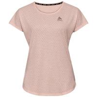 Women's MILLENNIUM T-Shirt, sepia rose melange, large