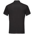 F-DRY Poloshirt, black, large