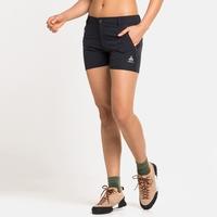Women's FLI Shorts, black, large
