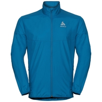 Men's ELEMENT LIGHT Jacket, mykonos blue, large