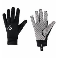 Uniseks AEOLUS LIGHT-handschoenen, black, large