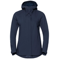 FREMONT Hardshell-Jacke, diving navy, large