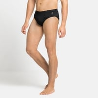 Men's PERFORMANCE LIGHT Sports Underwear Brief, black, large