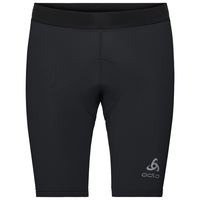 Pantaloncini ciclismo BREEZE, black, large