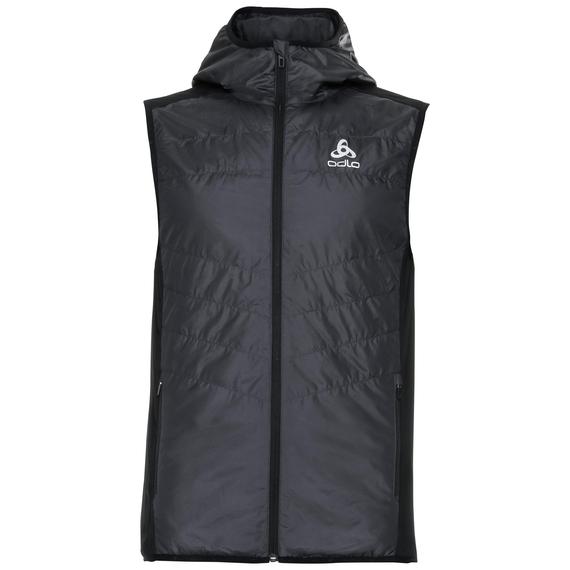 Vest IRBIS X-Warm, black, large