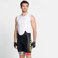 SCOTT-SRAM MTB Racing Team Pro Fan-Radshorts mit Trägern, SCOTT SRAM 2020, large
