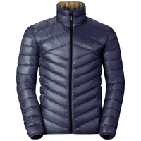 Men's COCOON N-THERMIC WARM Insulated Jacket, peacoat, large