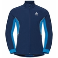 Men's AEOLUS Jacket, estate blue - directoire blue, large