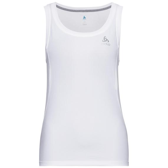 BL SingletF-DRY, white - white, large