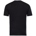 ALLIANCE Baselayer T-Shirt, black - placed print FW18, large