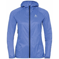 Women's WISP WINDPROOF Jacket, amparo blue, large