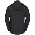 Men's Jacket 3 in 1 FREMONT, black - black, large