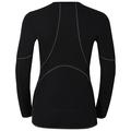 SUW Top Crew neck l/s ACTIVE ORIGINALS X-Warm, black, large