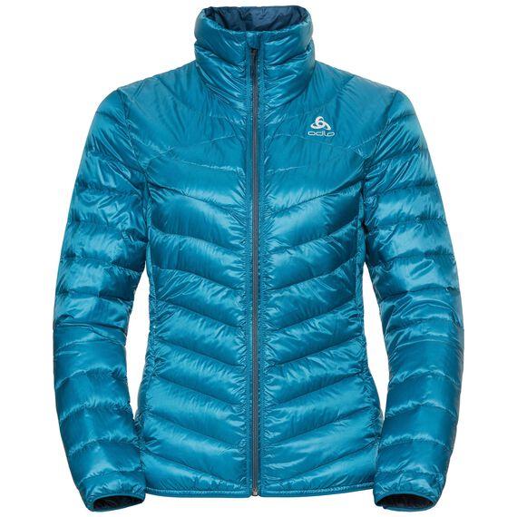 Jacket AIR COCOON, turkish tile, large