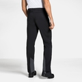Men's VAL GARDENA CERAMIWARM Pants, black, large