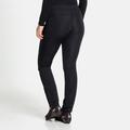 Pantaloni MILES da donna, black, large