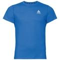 T-shirt CERAMICOOL pour homme, nebulas blue, large