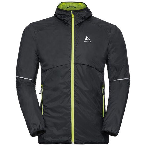 Jacket SAIKAI PRO, black, large