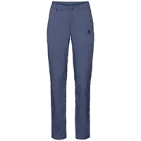 CONVERSION-broek voor dames, blue indigo, large