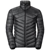 Jacket AIR COCOON, black, large