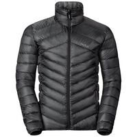 AIR COCOON Jacke, black, large