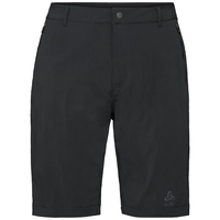 Herren CONVERSION Shorts, black, large